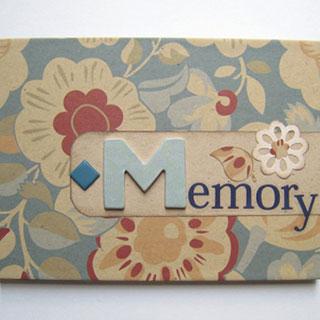 アルバム Memory*Apricotton