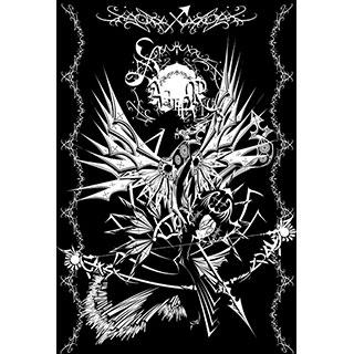 ポストカード【SAGITTARIUS2】*CONTRACT