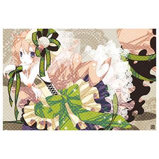 ポストカード【パフェ】* ひよま