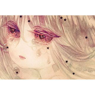 ポストカード【Drop】* Kaz:Chiko