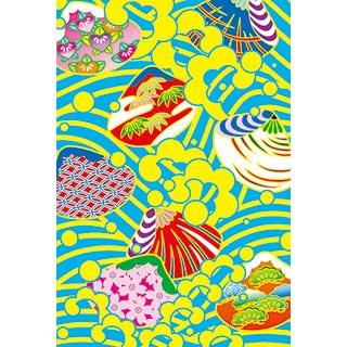ポストカード【貝】*くま舎