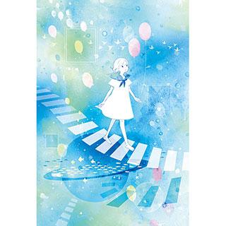 ポストカード【これまで】* raindrop