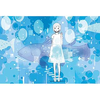 ポストカード【記憶】* raindrop