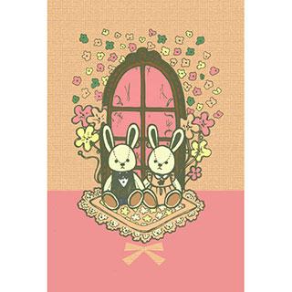ポストカード【幸せの儀式】*omotyabako