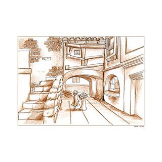 ポストカード【Love Letter5】*.y