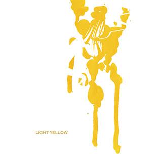 ポストカード【lightyellow】*.y